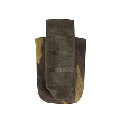 Web-tex MLCE Grenade Pouch DPM