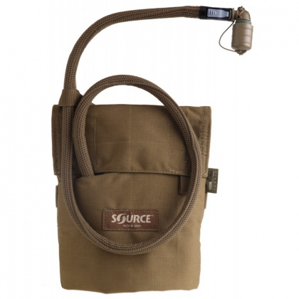 Source Kangaroo 1L with pouch Coyote