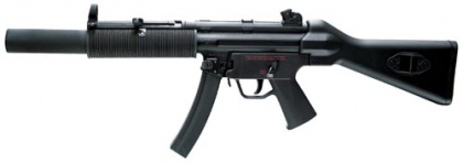 CA MP5SD5