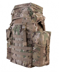 Alpha Tactical Crye N.I Patrol Pack Multicam