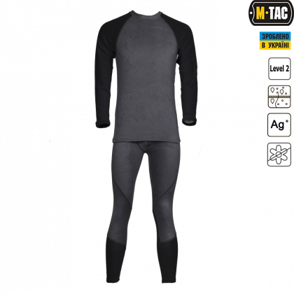 M-Tac термобелье Cold Gear Lev.2 Coral Fleece Urban