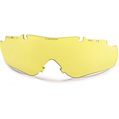 Smith Optics сменная линза Aegis Arc Compact Fit Yellow