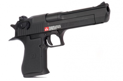 TM Desert Eagle 50 AE gas blowback