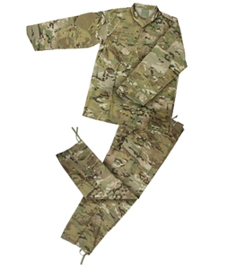 CA Tactical Kit Multicam все разм.