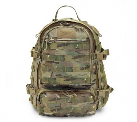 WAS Pegasus Pack Multicam