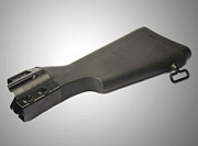 G&G MSG-90 Type Buttstock for G3 Series Full Set (one-piece type)
