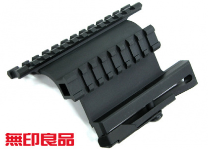 Guarder AK QD Side Mount (new ver.)