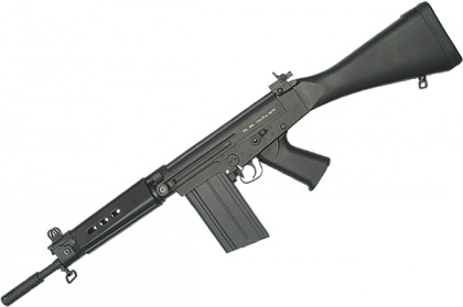 King Arms FAL Tactical Carbine