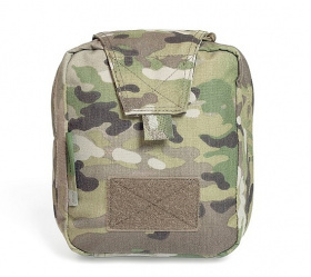 WAS Medic Rip Off Pouch Multicam