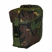Highlander MOLLE MEDIUM POUCH DPM