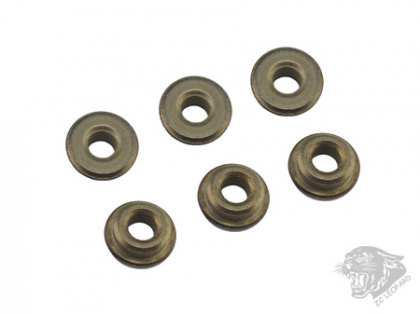 ZC Leopard 6mm Oily Bushing (for 3mm shaft)