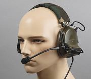 Element Z-Tac Comtac II Headset FG