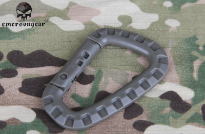 Emerson ITW Mountaineering Buckle FG