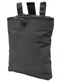 Condor 3-Fold Mag Recovery Pouch BK