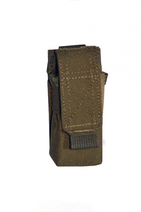 Combat Gear Pistol Mag Pouch OD
