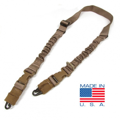 Condor CBT 2-point Bungee Sling Tan