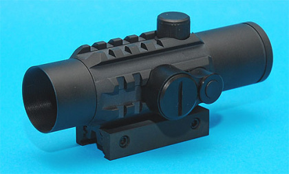 G&P Delta Type Red Dot Sight