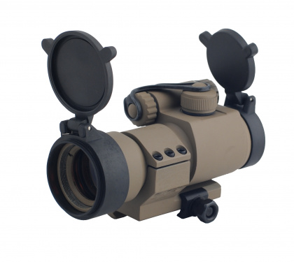 China made Aimpoint M2 Red Dot Scope TAN