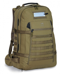 TT Mission Bag Khaki