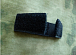 JTG MOLLE Patch Field Strip Black