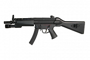 CA MP5A4 tactical lighted forearm