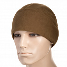 ОБЗОР M-TAC ШАПКА WATCH CAP ELITE ФЛИС/СЕТКА WINDBLOCK 380 COYOTE BROWN