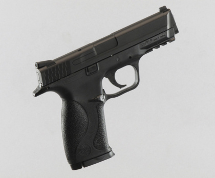 KWC M&P40 Metal Slide CO2 Gun