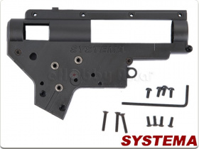 Systema 7mm Gearbox Case M4/M16