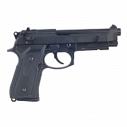 KJW M9A1 metal black GBB