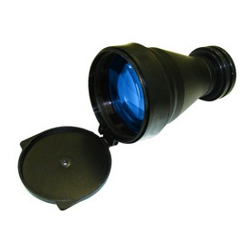 Alpha Optics Objective 3x lens for AC-1254