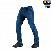 M-Tac джинсы Gunner Dark Denim Slim Fit