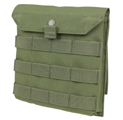 Condor Side Plate Pouch OD
