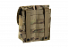 Claw Gear Double Rifle Mag Pouch Multicam