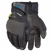Mechanix Polar Pro Gloves Black