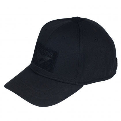 Condor Flex Tactical Cap Black