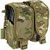 Highlander Drop Leg Mag Pouch Multicam