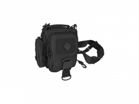 Hazard 4 сумка Tonto Mini-Messenger Black