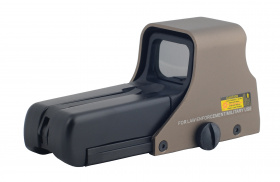 Element EOTech 552 Holosight TAN