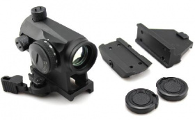 China made Aimpoint T1 Red Dot Scope with QD & Low mount