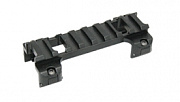 CA Low profile rail mount for MP5