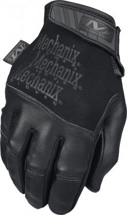 Mechanix Recon Covert Gloves Black