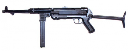 TOP MP40