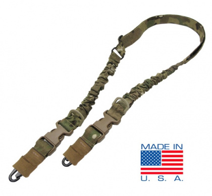 Condor CBT 2-point Bungee Sling Multicam