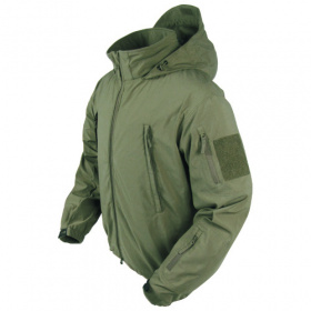 Condor Summit Zero Soft Shell Jacket OD