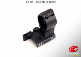 Element LaRue M2 QD Mount