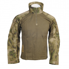 Emerson CP-style G3 Combat Shirt A-TACS FG все разм.