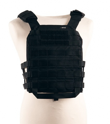 TT Plate Carrier MKII Black