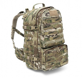 WAS Predator Pack Multicam