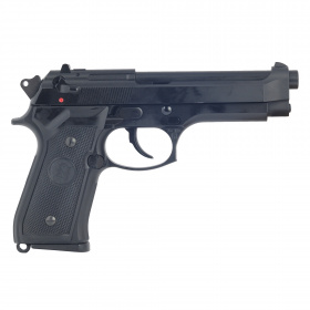 KJW M9 metal black GBB