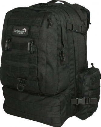 Viper Mission Pack Black